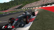 F1 2016 Austria screen 05