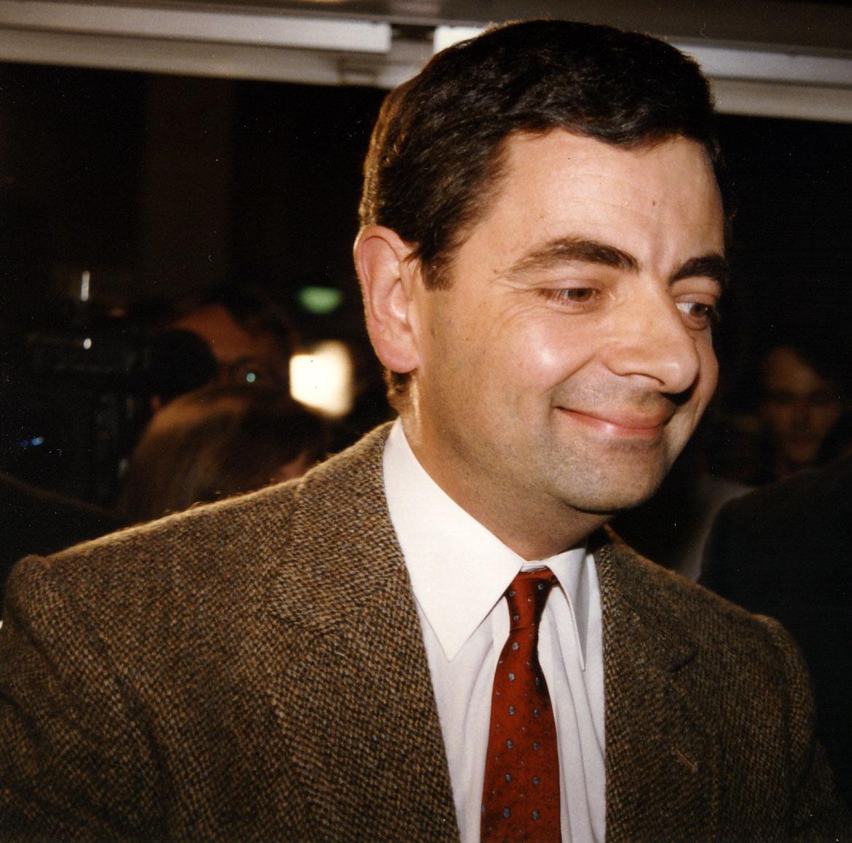 Rowan Atkinson (born 1955)