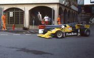Brancatelli 1979 Monaco Grand Prix