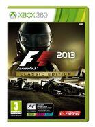 F1 2013 - XBox