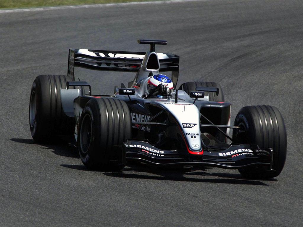 Mclaren Mp4 19 The Formula 1 Wiki Fandom Powered By Wikia