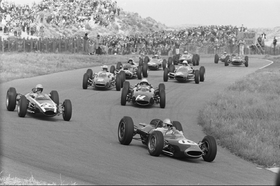 Dutch Grand Prix 1963 I