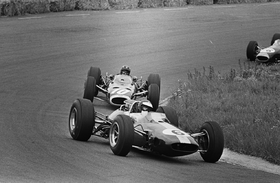 Dutch Grand Prix 1965 II