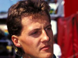 1991 Michael Schumacher Season