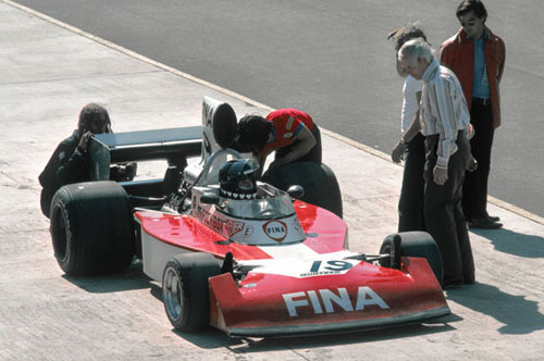 Helmuth Koinigg Death >> Helmuth Koinigg The Formula 1 Wiki Fandom Powered By Wikia