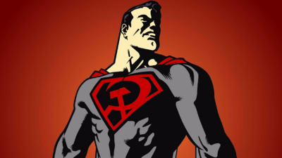 'Superman: Red Son' Is Being Developed As a Live-Action Film