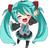 MikuKuroko's avatar