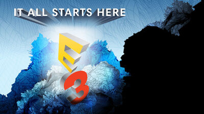 All the E3 2017 rumours, news, dates, and more
