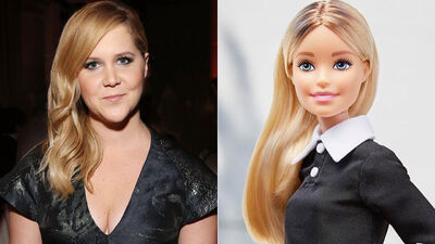 Amy Schumer Leaves Barbie Movie Project And That Sucks