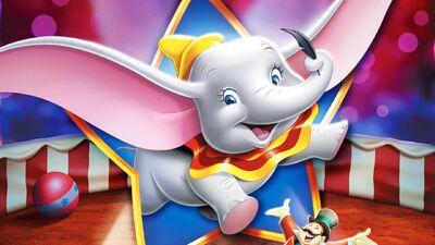 Will Smith Might Star in Tim Burton's 'Dumbo'