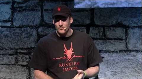 """RuneFest 2011 """"Breaking the bots"""" insider session"""