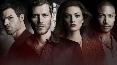 'The Originals': Season Three Finale