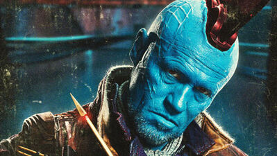 Why Yondu Might be 'Guardians of the Galaxy Vol. 2's Secret Weapon