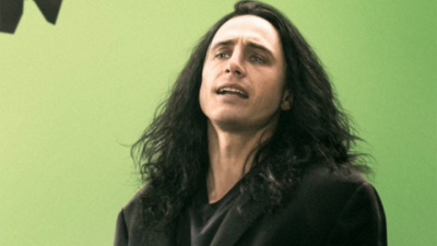 When 'The Last Jedi' Met 'The Disaster Artist'