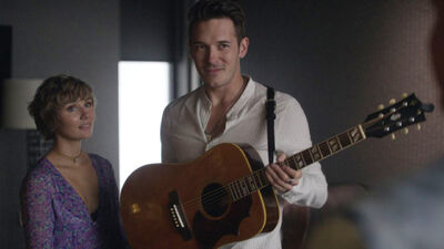 'Nashville' Recap and Reaction: Episode 2 'Back in Baby's Arms'