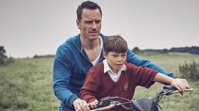 'Trespass Against Us' Review: Michael Fassbender Brilliant as Conflicted Thief