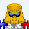 Chosen One of Bionicle