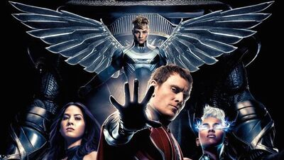 New 'X-Men: Apocalypse' Trailer