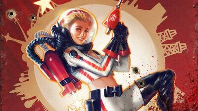 The Best 'Fallout 4: Nuka World' Easter Eggs