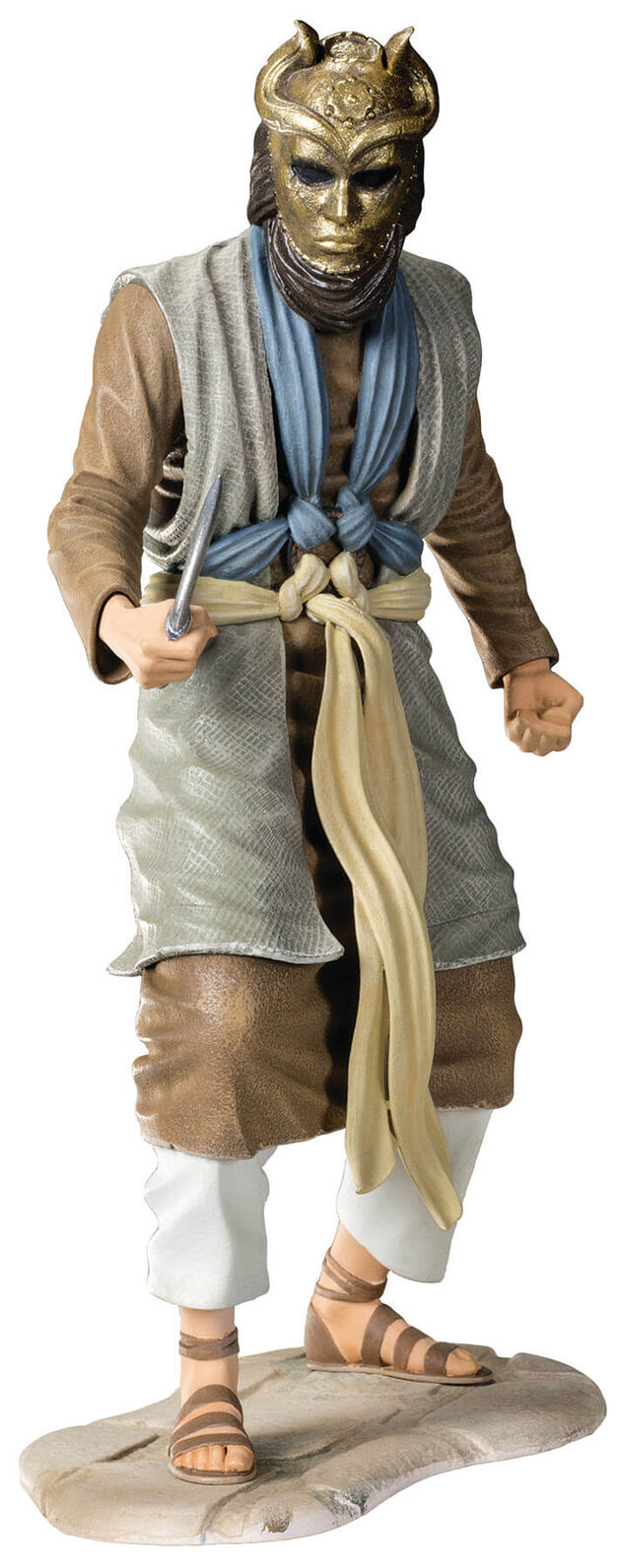 the sons of harpy figure dark horse