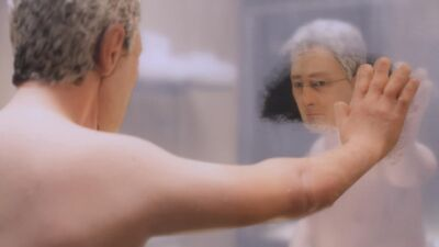 'Anomalisa' is One Weird Puppet Movie