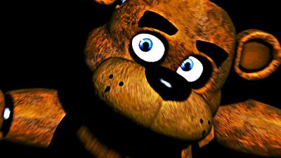 Why 'Five Nights at Freddy's' Terrifies Me