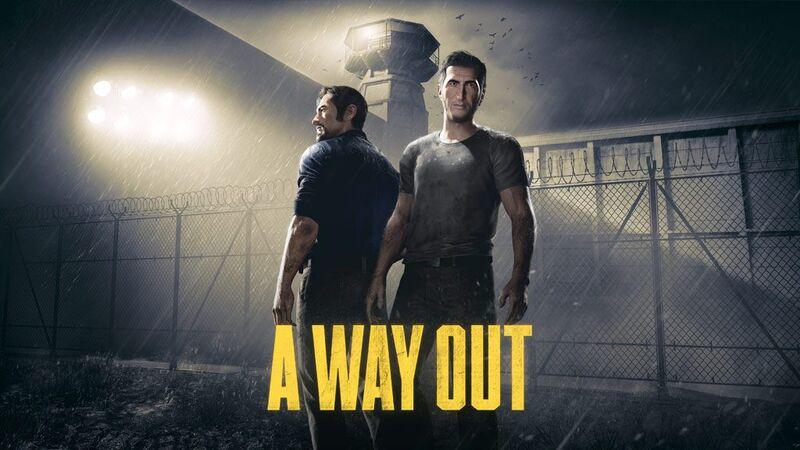 •  Release Date: March 23 (WW)  •  Developer: Hazelight Studios  •  Platforms(s): PlayStation 4, Xbox One, PC  •  Genre: Cooperative Action-Adventure