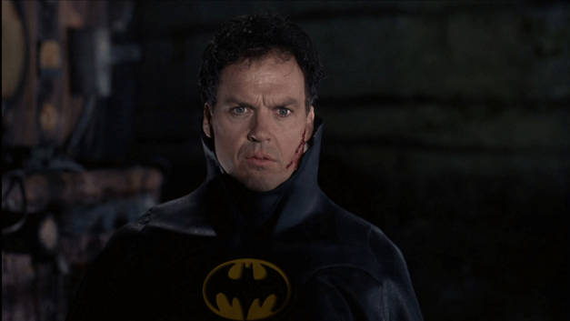 best batman big screen michael keaton