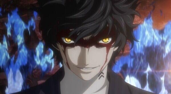 Resultado de imagen de persona 5 anime