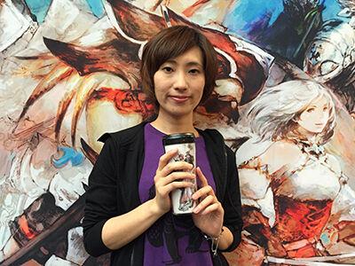 Natsuko Ishikawa, Main Scenario Writer