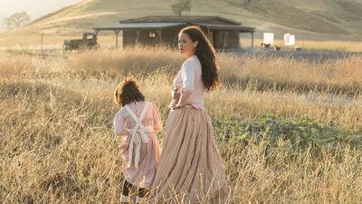'Westworld' Looks Amazing in New HBO Photos