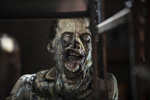 The Walking Dead-Season 5-Pantry walker