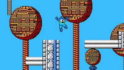 Throwback Thursday: Mega Man Makes His Debut in 1987