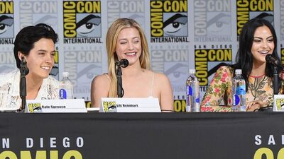 10 Can't-Miss TV Panels At This Year's San Diego Comic-Con