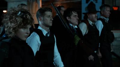 'Gotham' Season 2 So Far
