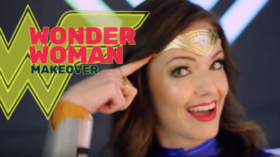 Look Like a Badass Warrior Princess With FANDOM's 'Wonder Woman' Makeup Tutorial