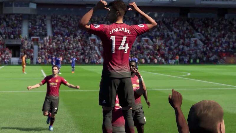 FIFA 19' Review: Flashy Football Fun That Hides Its True Tricks | FANDOM