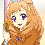 Maria-san