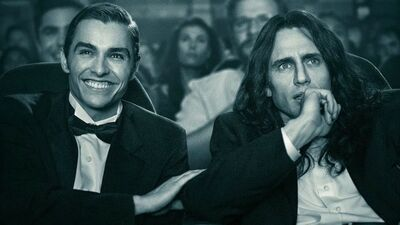 'The Disaster Artist' Trailer Suggests it Might be the Funniest Film of the Year