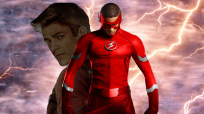 Will Wally West Be The Flash in Season 4?