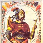 Rurrikof
