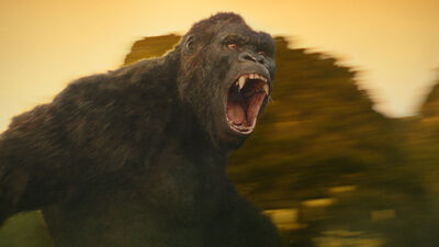 'Kong: Skull Island' Review – A Spectacular Monster Mash