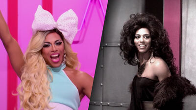 Is Shangela the Most Improved Contestant in 'Drag Race' History?