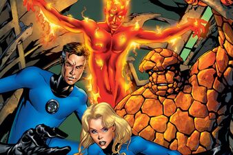 If the Fantastic Four Came Back to Marvel