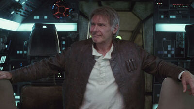 Han Solo May yet Have a Role to Play in 'Star Wars: Episode IX'