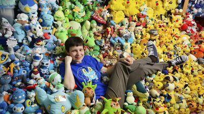 Extreme Fandom: Pokémon