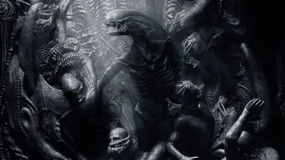 'Alien: Covenant' Video Review