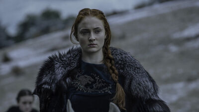 """'Game of Thrones' Recap and Reaction: """"Battle of the Bastards"""""""