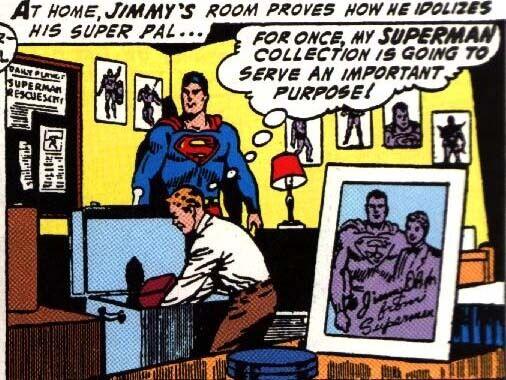 Jimmy Olsen #1 - Man of Steel Substitute 02