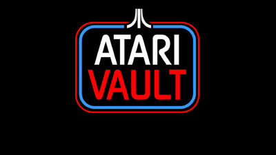Atari Announces 100 Classic Games Are Coming To Steam